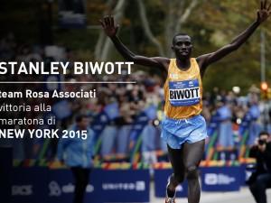Maratona New York 2015