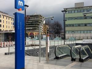 Let's Metro Move
