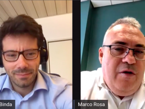 Fase 2: le misure di sicurezza del Marathon Medical & Sport Center raccontate dal Dr. Marco Rosa